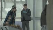 Бг субс! That Winter, The Wind Blows / Вятър през зимата (2013) Епизод 4 Част 1/3