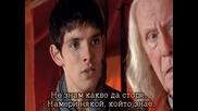 Бг Превод Приключенията на Мерилин (the Adventures of Merlin) сезон 2 епизод 10 част 2