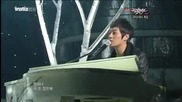 Doojoon & Dongwoon - When the Doors Close (december 24, 2010) Kbs Music Bank