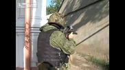 Руснаци ликведират ислямистки терористи 20 август, 2013