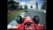 Formula 1 - Най - Бързата Обиколка На Гп