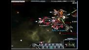 Dark Orbit Eic vs Vru