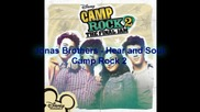 Jonas Brothers - Heart and Soul Camp Rock 2