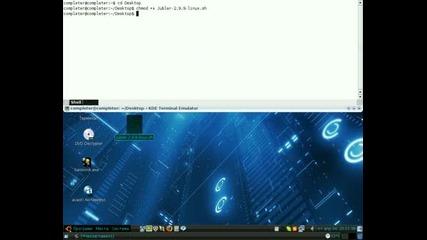 Инсталиране На .sh Файл На Gnu/linux