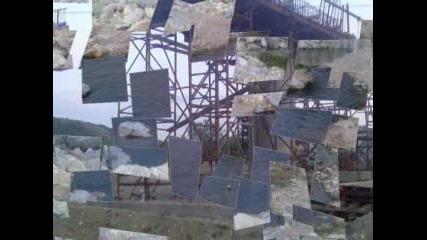 Моста Край Село Долна Студена