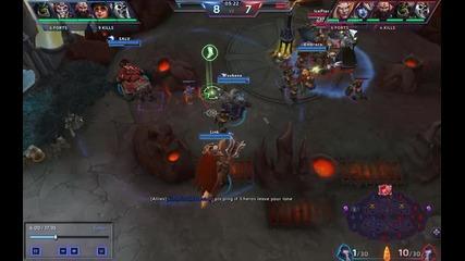 Heroesofthestorm Rehgar