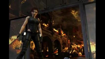 Tomb Raider Underworld:смъртта На Алистър[bg Subs]