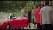 Crooked Arrows *2012* Trailer