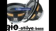 bass gio stilye