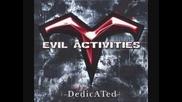 Darkness At Noon - Evil Activities