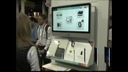 Международно изложение за потребителска електроника в Лас Вегас