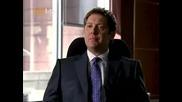 Сериалът Адвокатите от Бостън, Сезон 3 / Boston Legal, Епизод 8 (част 2)