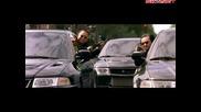 Такси 2 (2000) Бг Аудио ( Високо Качество ) Част 5 Филм