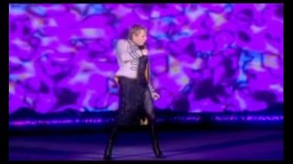 Eddie Izzard - Sexie (2003)