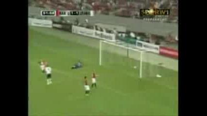 Cristiano Ronaldo - Overdrive