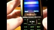 telefona samsung m3510