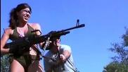 мацка стреля С M60