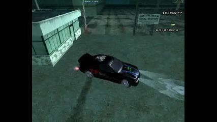 [tf]toni Drift with bmw