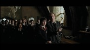 Хари Потър и Затворникът на Азкабан - Богъртът