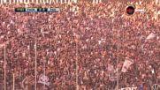 ПАОК - Панатинайкос 1:1, плейоф за гръцката Суперлига