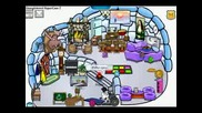 Club Penguin Cool Igloos Part 1