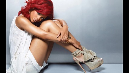 New-2012 Rihanna - We Found Love ( Extended Club Mix ) Vbox7