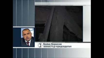 Борисов за операцията в Либия: Това можеше да се реши по-рано и с други средства
