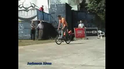 Brazilian Flat Circuit Round 2