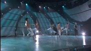 So You Think You Can Dance (season 8 Week 8) - Bad Boys of Dance - Ballet