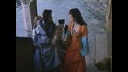The Cave Of The Golden Rose (fantaghiro) - Пещерата на Златната Роза (фантагиро) - 1 Част - Бг Аудио