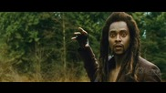 *hq* New Moon Movie Trailer - The Twilight Saga