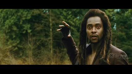 *hq* New Moon Movie Trailer - The Twilight Saga