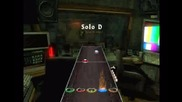 Guitar Hero World Tour Hotel California - The Eagels Solos Ot A Do E On Hard 96% Hyperspeed X5