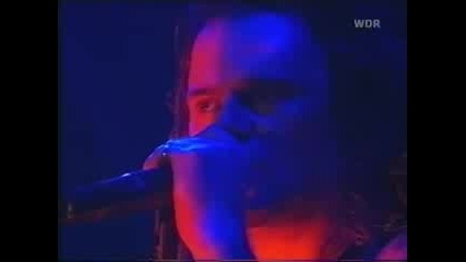 Ritchie Blackmores Rainbow - The Temple Of The King (live)