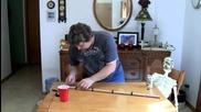 Do Try This at Home Season 2 Episode 12 - Zip Bang