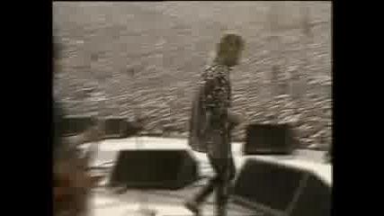 Black Sabbath - Paranoid - Live Aid 1985
