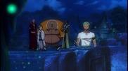 [ Bg Subs ] One Piece - Movie 5 [ Част 2 ]