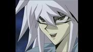Yu - Gi - Oh! - Epizod 97 - Razkrivane Na Kartite. Marik Sr