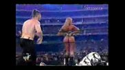 Best Of The Best - Jeff Hardy & Rey Mysterio