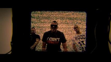 - Hoodini, F.o. & Dim4ou - Бинго (официално Видео)