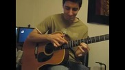 Andy Mckee Cover Rylynn By David Soltany