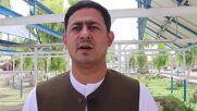 Afghanistan: IDPs camp on Kandahar outskirts amid Taliban offensive