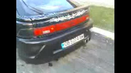 Mazda - Memo - 161ps