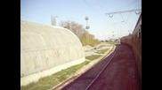 Бдж, Bdz, София север - София, влак 20104