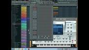 Martin Garrix - Animals (fl Studio 10 remake)