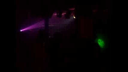 Allnighter Crowd Main Room 1 - Kunninmindz