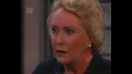 Стефани получава сърдечен удар след като разбира, че Брук спи с Торн