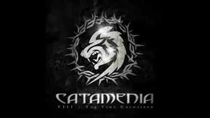 Catamenia - The Last Day Before...