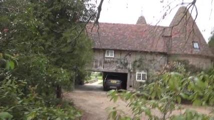 Къщата на Роджър Долтри И Фрии миииии