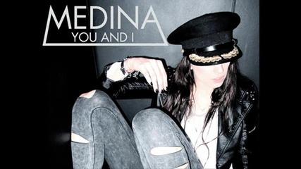 Medina - You And I [ Poison Beat Remix ]